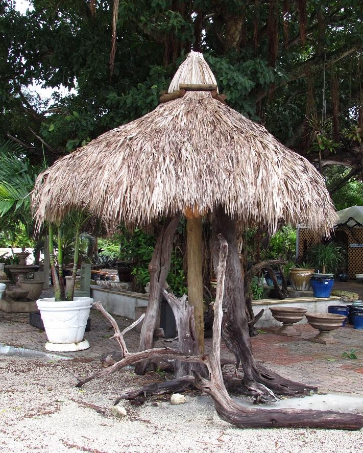 Tiki Umbrella